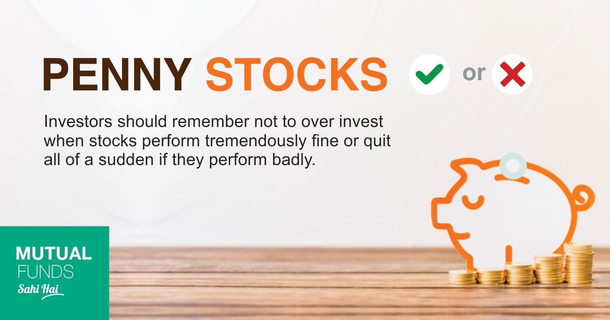 Penny stocks – Good or bad for investment - IndoInvesting