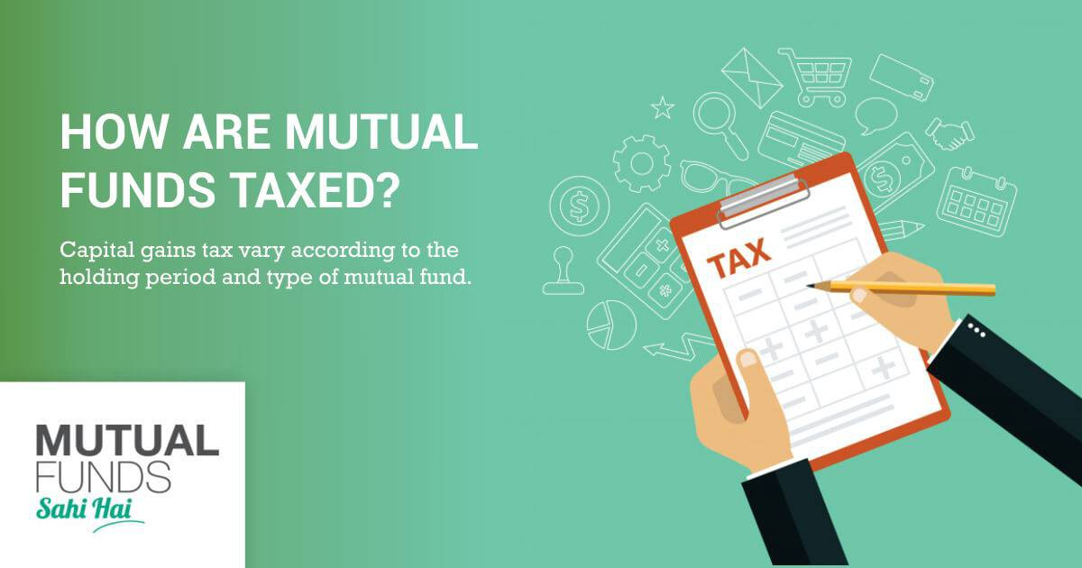 How-are-mutual-funds-taxed