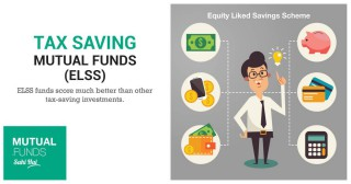Why tax saving Mutual Funds (ELSS) over other options?