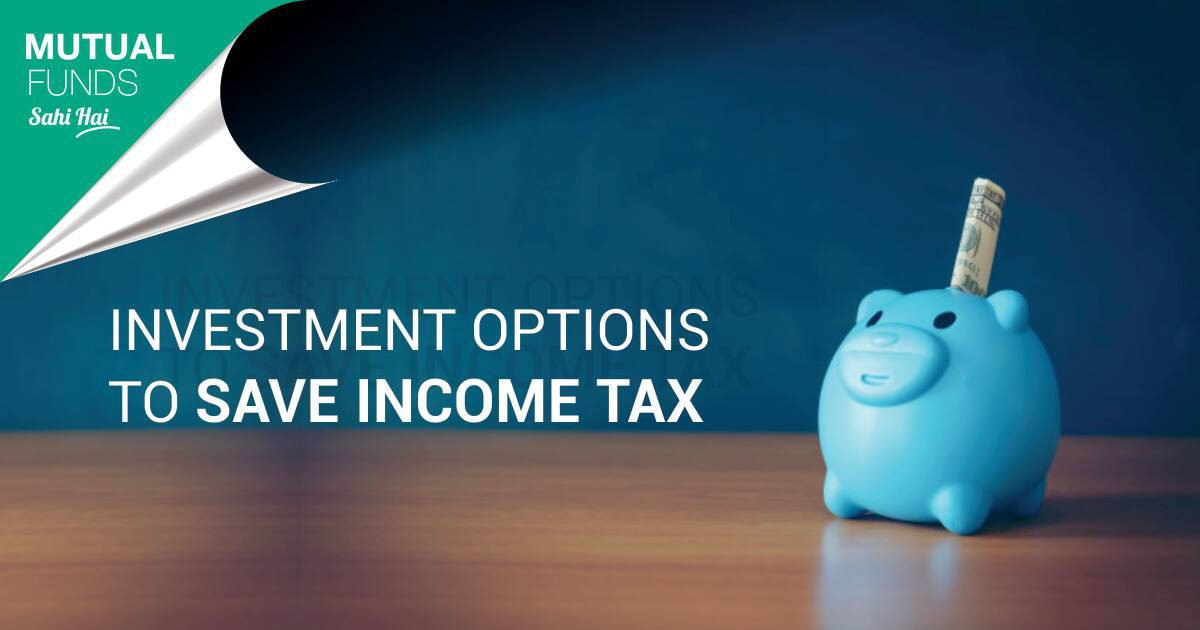 80C Investment options Tax Saving