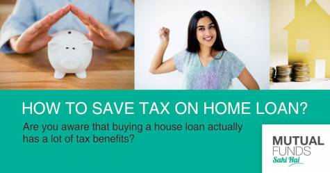 save-tax-home-loan
