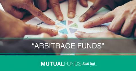 Arbitrage Mutual Funds