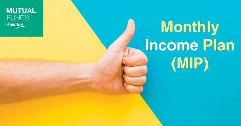 monthly income plan