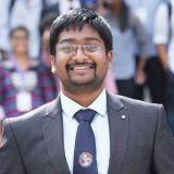 Om Prakash Reddy